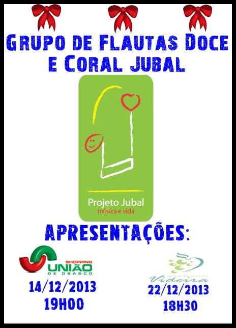 Jubal - Igreja Batista da Videira